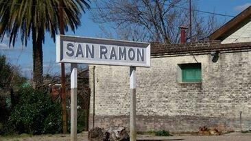 Comienzan las obras en San Ramón